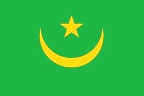Флаг Мавритании: фото, история, значение цветов государственного флага Мавритании