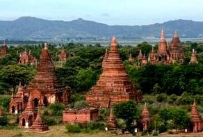 Цены в Мьянме – продукты, сувениры, транспорт. Сколько денег брать в Мьянму