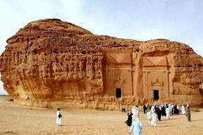 Туризм в Саудовской Аравии – развитие, фото