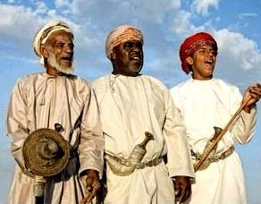 Традиции Омана - обычаи, фото