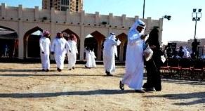 Традиции Катара - обычаи, фото