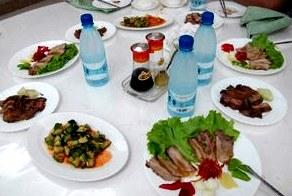 Кухня Северной Кореи: фото, блюда и рецепты национальной кухни Северной Кореи