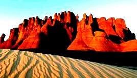 Герб Ливии: фото, значение, описание