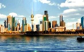 Столица Кувейта: карта, фото. Какая столица в Кувейте?