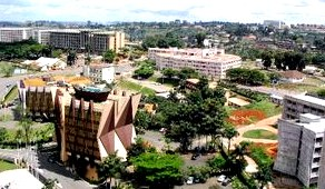 Столица Камеруна: карта, фото. Какая столица в Камеруне?