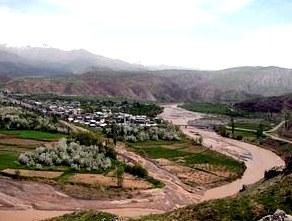 Реки Ирана – фото, список, описание