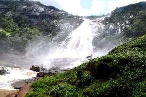 Водопады Нигерии – фото. Описание водопадов в Нигерии