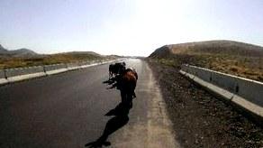 Дороги в Узбекистане: фото, описание – автомобильные дороги Узбекистана