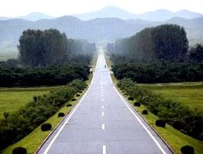 Дороги в Северной Корее: фото, описание – автомобильные дороги Северной Кореи