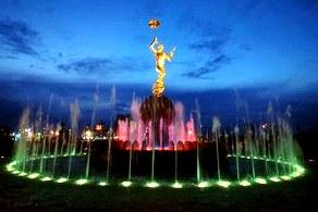 Интересные места в Астане - фото, список самых интересных мест в Астане