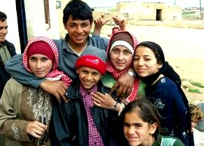 Государственные языки Сирии, на каком языке говорят в Сирии?