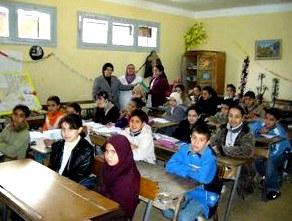 Государственные языки Алжира, на каком языке говорят в Алжире?