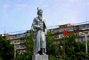 Интересные места в Бишкеке - фото, список самых интересных мест в Бишкеке