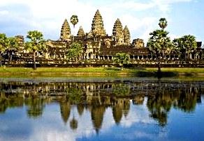 Экскурсии в Камбодже на русском языке: цены и описание экскурсий в Камбодже