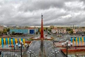 Интересные места в Шымкенте - фото, список самых интересных мест в Шымкенте