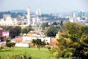 Экскурсии в Уганде на русском языке: цены и описание экскурсий в Уганде