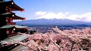 Путешествие в Японию – фото, самостоятельное путешествие в Японию