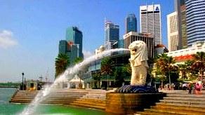 Путешествие в Сингапур – фото, самостоятельное путешествие в Сингапур