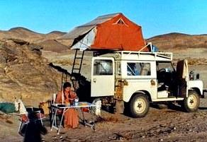 Кемпинг в Алжире – лучшие кемпинги в Алжире с палатками у воды
