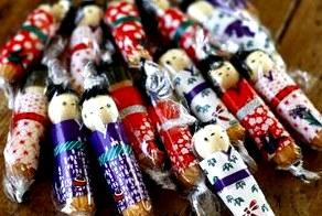 Что привезти из Японии: сувениры, подарки - какие сувениры привезти из Японии?