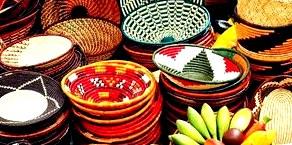 Что привезти из Кении: сувениры, подарки - какие сувениры привезти из Кении?