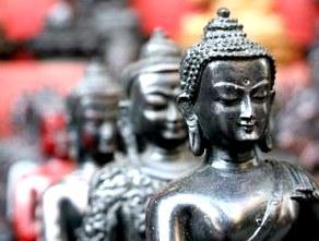 Что привезти из Непала: сувениры, подарки - какие сувениры привезти из Непала?