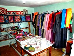 Что привезти из Монголии: сувениры, подарки - какие сувениры привезти из Монголии?