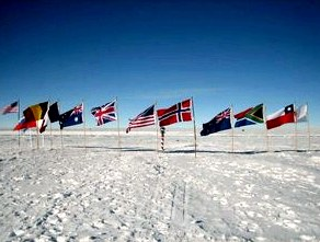 Экспедиции на Южный полюс – фото, цены, экспедиционный тур на Южный полюс