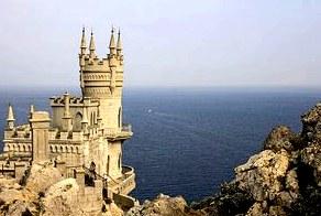 Туры в Крым. Курортные города и достопримечательности Крыма