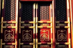 Пекин. Восемь великих храмов (Бадачу)