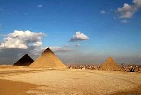 Туры в Египет. Преимущества