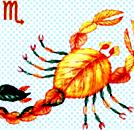 Туристический гороскоп для Скорпиона
