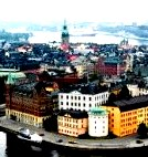 Прекрасные достопримечательности Швеции - путешествие в Скандинавию